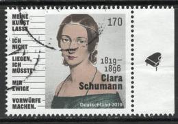 Duitsland, Mi 3493  2019, Hoge Waarde,  Prachtig Gestempeld, - [7] République Fédérale