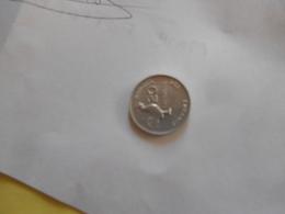 Introuvable / Piece   De 20 Centimes  En Fer / Enfantine - Monnaies & Billets