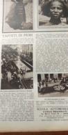 MATTINO ILLUSTRATO 1925 GENZANO BARLETTA CHIOMONTE BRINDISI - Libros, Revistas, Cómics