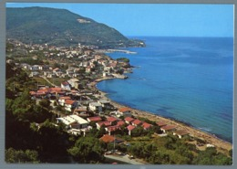 °°° Cartolina - S. Marco Di Castellabate Panorama Viaggiata °°° - Salerno