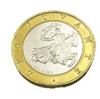 10 Francs - Monaco - Bi-métal - 1994 - TTB - - Monaco