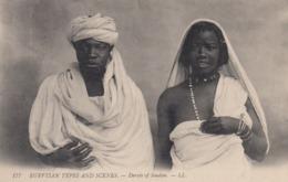 Dervis Of Soudan , 00-10s - Sudan