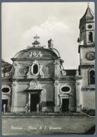 °°° Cartolina - Praiano Chiesa Di S. Gennaro Viaggiata °°° - Salerno