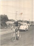 Belle Photo Originale Du Cycliste ROLF GRAF TOUR DE FRANCE 59 - Cycling