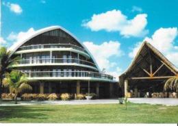 CPA MAURICE -hôtel La Pirogue - Mauritius