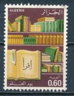 °°° ALGERIA ALGERIE - Y&T N°712 - 1980 °°° - Algeria (1962-...)