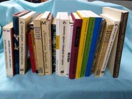 Marnix Gijsen;  21 Boeken (zie Foto's) - Literatuur