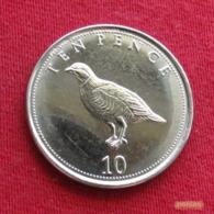Gibraltar 10 Pence 2016 *V1 Gibilterra - Gibraltar
