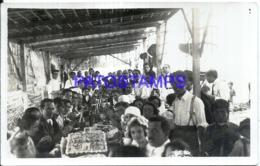 123165 ARGENTINA ESPEJO CLUB GATH & CHAVES YEAR 1924 POSTAL POSTCARD - Argentinien