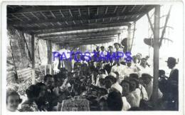 123166 ARGENTINA ESPEJO CLUB GATH & CHAVES YEAR 1924 POSTAL POSTCARD - Argentinien