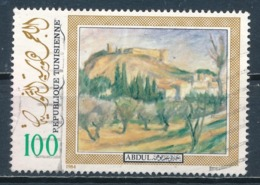 °°° TUNISIA - Y&T N°1025 - 1984 °°° - Tunisia (1956-...)