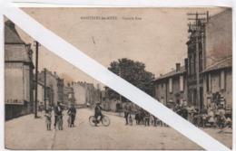 Maizieres Les Metz - Grande Rue - Metz Campagne