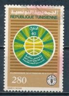°°° TUNISIA - Y&T N°1070 - 1986 °°° - Tunisia (1956-...)