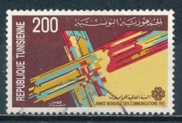 °°° TUNISIA - Y&T N°989 - 1983 °°° - Tunisia (1956-...)