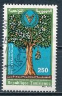 °°° TUNISIA - Y&T N°947 - 1981 °°° - Tunisia (1956-...)