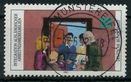 BRD 1981 Nr 1086 Zentrisch Gestempelt X823C82 - [7] Repubblica Federale