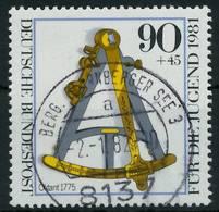 BRD 1981 Nr 1093 Gestempelt X823DDA - [7] Repubblica Federale