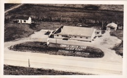 RP: Francis Frozen Foods, HEADINGLY , Manitoba, Canada , PU-1949 - Other