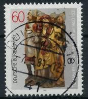 BRD 1981 Nr 1099 Zentrisch Gestempelt X823F46 - [7] Repubblica Federale