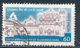 °°° INDIA - Y&T N°1028 - 1989 °°° - India