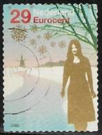 Netherlands SG2269 2002 Christmas 29c Good/fine Used [40/32859/6D] - Period 1980-... (Beatrix)
