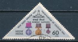 °°° INDIA - Y&T N°1053 - 1990 °°° - India
