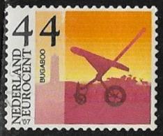 Netherlands SG2570 2006 Dutch Manufacture 44c Good/fine Used [40/32862/6D] - Period 1980-... (Beatrix)