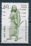 °°° INDIA - Y&T N° 968B - 1988 °°° - India