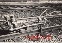 CPM - N° 165 - LA VOIE FERREE MODERNE - Descriptif Au Dos - Photo Pouget - Edit. STEDEF A 500. 6. 62 - Trains