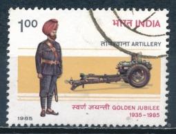 °°° INDIA - Y&T N°828 - 1985 °°° - India