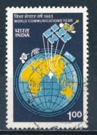 °°° INDIA - Y&T N°764 - 1983 °°° - India