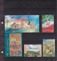 Iran 2019  Gandhi/Making Rosewater/Polo(hogan/Nowruz/40th Anniversary Of Revolution    MNH - Iran