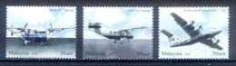 O29- Air Transportation In Malaysia 2007 Aviation Aeroplane Airplane Transport. - Malaysia (1964-...)