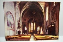 ORTHEZ   - Intérieur De L'Eglise   - ( Pas De Reflet Sur L'original ) - Orthez