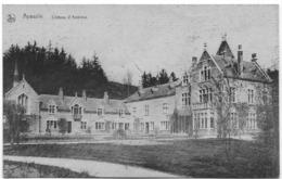 AYWAILLE : Château D'Emblève - Aywaille