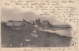 Cp , 44 , LE POULIGUEN , Vue D'ensemble - Le Pouliguen