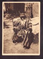 JU2-31 SAMARKAND TYPE DE JUIF OUZBEK - Jewish
