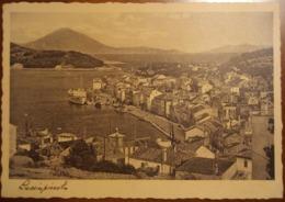 Lussino - Lussinpiccolo, Mali Lošinj - Croatia (Ex Province) - Barche - Jugoslavia