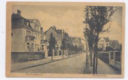 RECKLINGHAUSEN - Goethestrasse - Recklinghausen