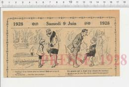2 Scans Humour Jouet Modélisme Maquette Voilier Bassin Avion Hydravion Horticulteur Mérite Agricole Orties Jardin 98PF41 - Vieux Papiers
