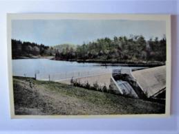 BELGIQUE - LUXEMBOURG - SUXY - Barrage De La Vierre - Chiny