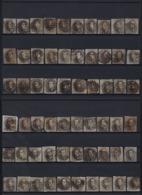 Ongetande Medaillon 10 Cent (+ 200 X) In Variërende Staat Voor De Specialist , Niet Nagezien En Ideaal Voor Beplating ! - Belgium