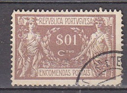PGL - PORTUGAL COLIS N°1 - Colis Postaux