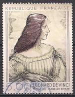 Frankreich  (1986)  Mi.Nr.  2581 Gest. / Used  (9fl72) - France