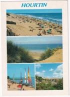 Hourtin  - (Gironde 33) - Lesparre Medoc