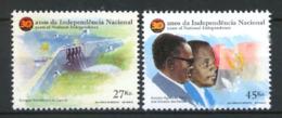ANGOLA Jour De L'Indépendance 2006 - Angola