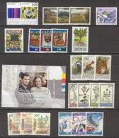 Liechtenstein  Année Complète 1993  * *  TB - Full Years