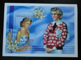 Foglietto Nuovo Del 1997 - Mali (1959-...)