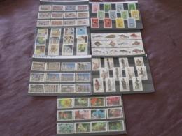 7 PREMIERES  SERIES 2019 FRANCE - Adhesive Stamps