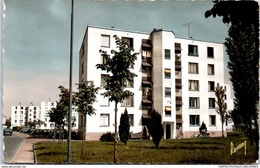 93 DRANCY - La Cité Marceau - Drancy